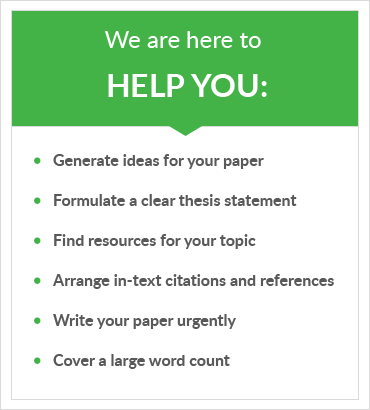 Get a quote for a custom essay paper